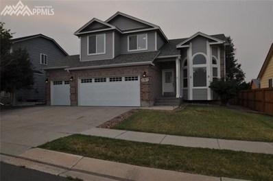 6963 Mcewan Street, Colorado Springs, CO 80922 - MLS#: 1898760