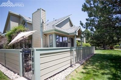 7817 Brandy Circle, Colorado Springs, CO 80920 - MLS#: 1924272