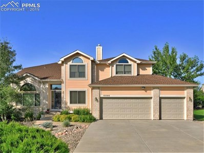 15595 Copperfield Drive, Colorado Springs, CO 80921 - #: 1933251