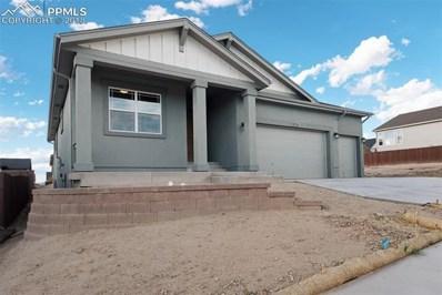 3026 Daydreamer Drive, Colorado Springs, CO 80908 - MLS#: 1941324