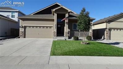 10442 Abrams Drive, Colorado Springs, CO 80925 - MLS#: 1946380