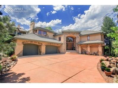4679 Stone Manor Heights, Colorado Springs, CO 80906 - MLS#: 1955188