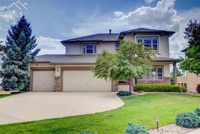 2615 Glen Arbor Drive, Colorado Springs, CO 80920 - MLS#: 1956630