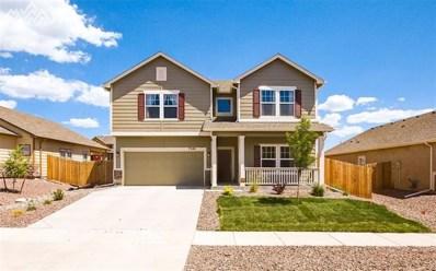7248 Cat Tail Creek Drive, Colorado Springs, CO 80923 - MLS#: 1966073