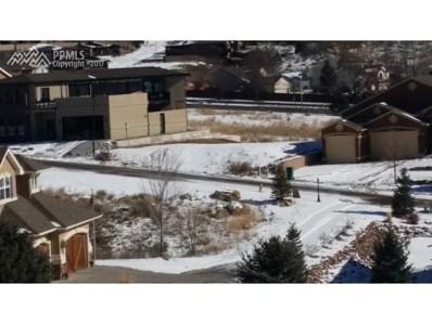 4720 Farmingdale Drive, Colorado Springs, CO 80918 - MLS#: 1966868
