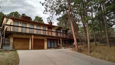 5953 Rim Ridge Court, Colorado Springs, CO 80918 - MLS#: 1973127
