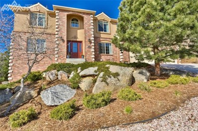 525 Paisley Drive, Colorado Springs, CO 80906 - MLS#: 1979648