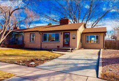 1443 N Foote Avenue, Colorado Springs, CO 80909 - MLS#: 1979875
