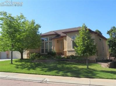 1981 Montebello Drive, Colorado Springs, CO 80918 - MLS#: 1991052