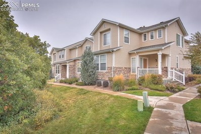 4143 Diamond Ridge View, Colorado Springs, CO 80918 - MLS#: 1992856