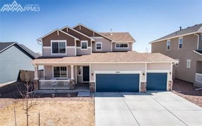 10664 Abrams Drive, Colorado Springs, CO 80925 - MLS#: 1999498