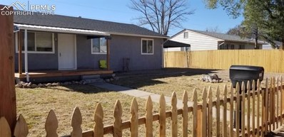 2586 Chimayo Drive, Colorado Springs, CO 80911 - MLS#: 2000514