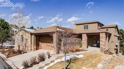1066 Summer Spring View, Colorado Springs, CO 80906 - MLS#: 2030367