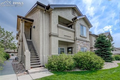 7024 Ash Creek Heights UNIT 103, Colorado Springs, CO 80922 - MLS#: 2042585