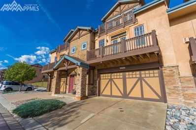 5824 Canyon Reserve Heights, Colorado Springs, CO 80919 - MLS#: 2053144