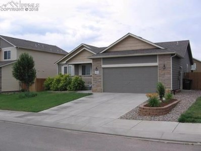 7415 Willow Pines Place, Fountain, CO 80817 - MLS#: 2054572