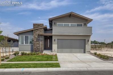 3862 Bierstadt Lake Court, Colorado Springs, CO 80924 - MLS#: 2058301