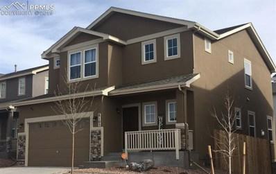 8105 Sandsmere Drive, Colorado Springs, CO 80908 - MLS#: 2058931