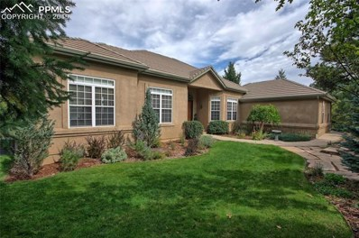 4655 Stone Manor Heights, Colorado Springs, CO 80906 - #: 2059115
