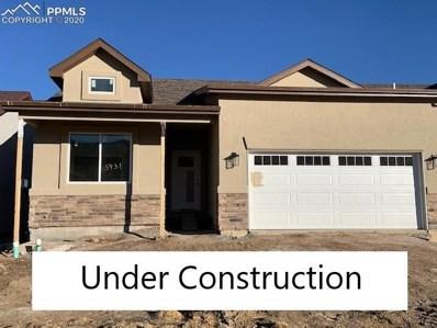 5431 Silverstone Terrace, Colorado Springs, CO 80919 - MLS#: 2062880