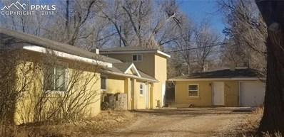 533 N 17th Street, Colorado Springs, CO 80904 - MLS#: 2065191