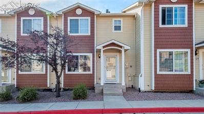 2513 Mesa Springs Drive, Colorado Springs, CO 80907 - MLS#: 2065354