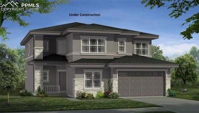 1018 Barbaro Terrace, Colorado Springs, CO 80921 - MLS#: 2066358
