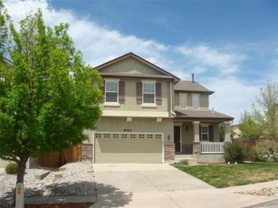 4842 Turning Leaf Way, Colorado Springs, CO 80922 - MLS#: 2067862