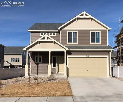 7918 Whistlestop Lane, Fountain, CO 80817 - #: 2068463