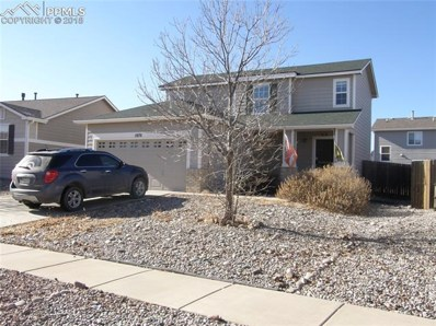 1970 Woodpark Drive, Colorado Springs, CO 80951 - MLS#: 2070704