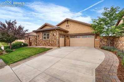 13144 Thumbprint Court, Colorado Springs, CO 80921 - MLS#: 2082873