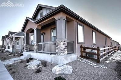 6547 Storm Rider Way, Colorado Springs, CO 80923 - MLS#: 2085617