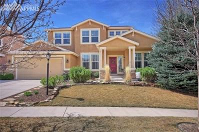10322 Peach Blossom Trail, Colorado Springs, CO 80920 - MLS#: 2094411