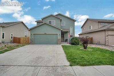 10461 Deer Meadow Circle, Colorado Springs, CO 80925 - MLS#: 2098910
