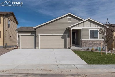 9951 Jaggar Way, Peyton, CO 80831 - MLS#: 2099073