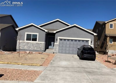 8229 Burl Wood Drive, Colorado Springs, CO 80908 - MLS#: 2111789