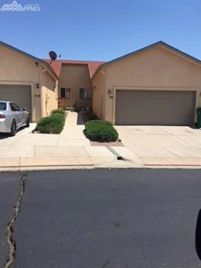 730 Cima Vista Point, Colorado Springs, CO 80916 - MLS#: 2113058