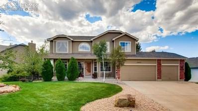 15450 Curwood Drive, Colorado Springs, CO 80921 - MLS#: 2119658