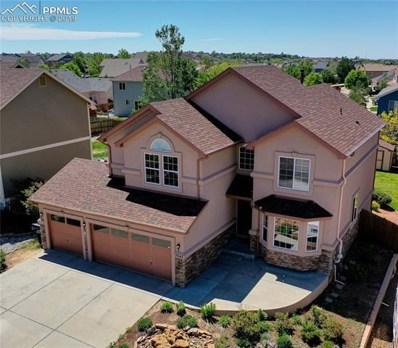 7047 Sapling Place, Colorado Springs, CO 80922 - MLS#: 2131864