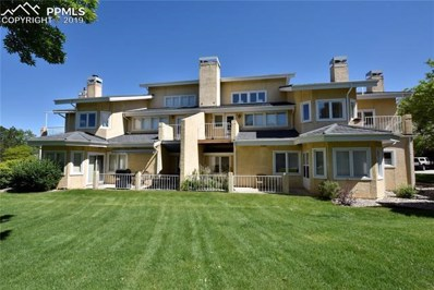 579 Observatory Drive, Colorado Springs, CO 80904 - #: 2135510