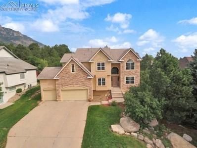5920 Daltry Lane, Colorado Springs, CO 80906 - MLS#: 2142284