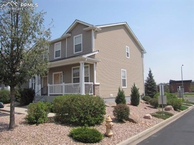 10587 Country Park Point, Fountain, CO 80817 - MLS#: 2154244