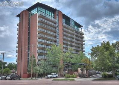 417 E Kiowa Street UNIT 703, Colorado Springs, CO 80903 - MLS#: 2167608