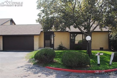 4502 Winewood Village Drive, Colorado Springs, CO 80917 - MLS#: 2170970