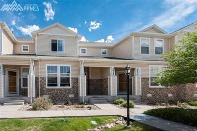 5958 Chorus Heights, Colorado Springs, CO 80923 - MLS#: 2192053