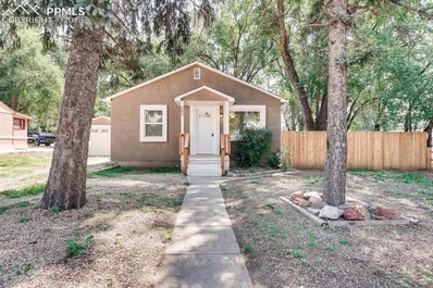203 Bonfoy Avenue, Colorado Springs, CO 80909 - MLS#: 2207975