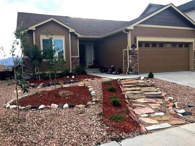 10816 Echo Canyon Drive, Colorado Springs, CO 80908 - MLS#: 2209094