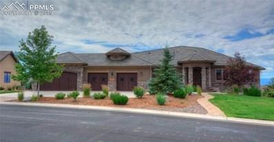 2161 Inglenook Grove, Colorado Springs, CO 80921 - MLS#: 2212939