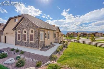 12903 Cupcake Heights, Colorado Springs, CO 80921 - MLS#: 2234206
