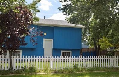 33 Lower Glenway Street, Palmer Lake, CO 80133 - MLS#: 2247389
